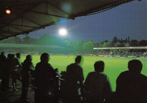 Non-League-Football-Ground-Postcard-Aldershot-Town-FC-The-Recreation-Ground