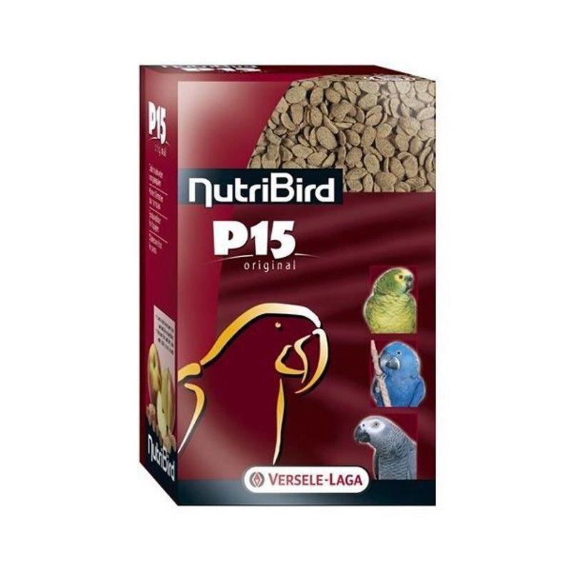 NUTRIBIRD P 15 ORIGINAL 10 KG