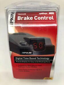 Hopkins 47235 Impulse Brake Control Hopkins Towing Solution