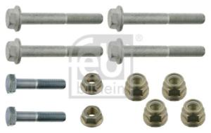 Montagesatz Lenker für Radaufhängung Vorderachse FEBI BILSTEIN 26339