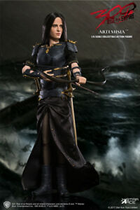 300 Rise Of The Empire 1/6 Artemisia - Figurine articulée Ace