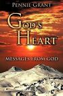 God's Heart by Pennie Grant (Paperback / softback, 2008)