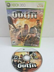 The-Outfit-Microsoft-Xbox-360-2006