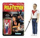 Figura Pulp Fiction Reaction Action Figure Wave 2 Butch 10 Cm Funko