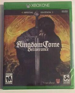 Kingdom-Come-Deliverance-Special-Edition-XBOX-ONE-NEW
