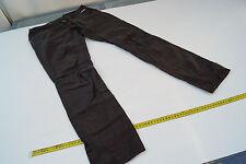 G-Star Baker GS Elwood Wmn Damen Cargo Hose Jeans Hüft 29/34 W29 L34 braun #36