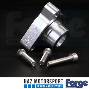 forge motorsport blow off dump valve spacer renault megane mk3 mk4 gt 1 6 tc ebay. Black Bedroom Furniture Sets. Home Design Ideas