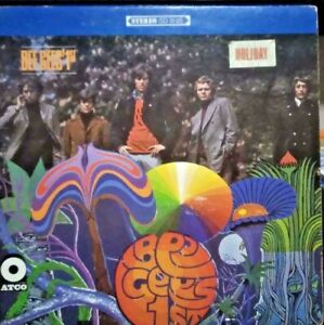BEE GEES 1st Album Released 1967 Vinyl Collection USA