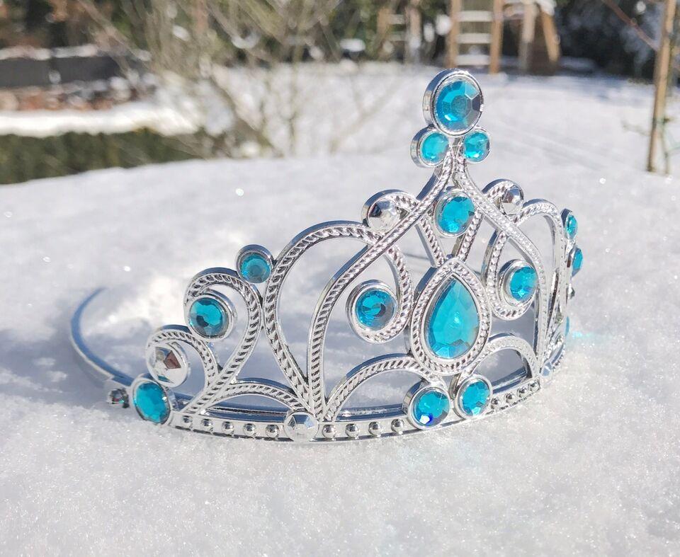 elsa frost diadem