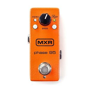 MXR PHASE 95 MINI M290 NEW! FREE SHIPPING!