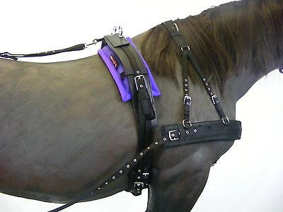 Polypads Cavallo/pony Guida Numnahs/pads-