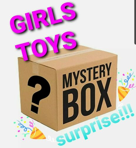 BLIND BAGS BOX OF GREAT MIX OF MYSTERY TOYS COLLECTIBLE FIGURINES BOX AND MORE