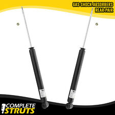 2013-2015 Ford Escape Rear Shock Absorbers Left & Right Pair