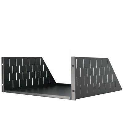 Rack shelf, 4 space, lot of 2 pieces, Penn Elcom R1194-4U | eBay