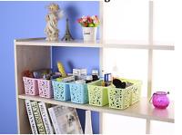 Makeup Beauty Remote Control Medicine Home Office Organizer Storage Quantity 3