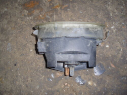 1997 VAUXHALL ASTRA MK3 NUMBER PLATE LIGHT FAST DISPATCH CAR PART
