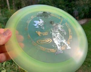 Innova-2010-First-Run-New-Proto-Katana-OOP-Champion-Rare-Japan-Disc-Golf