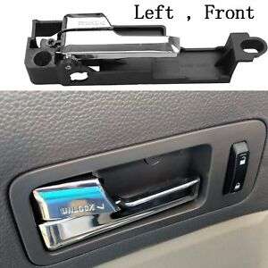 Chrome interior door handle for 2006 2012 ford fusion - 2012 chevy captiva interior door handle ...