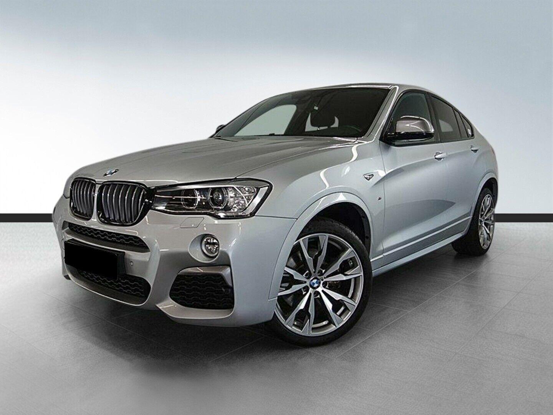 BMW X4 - M40i xDrive aut.