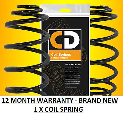 RENAULT MEGANE 1.4//1.6//2.0 16V 1.5//1.9//2.0dCi Front Suspension OEM Coil Spring