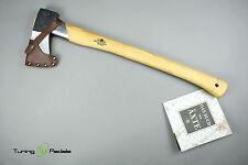 Gränsfors Bruk Spaltaxt klein, handgeschmiedet in Schweden, ca 1,6 kg schwer