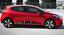 2012Up-Renault-CLIO-IV-4-HB-Chrome-Side-Door-Streamer-4Door-4Pcs-S-Steel thumbnail 1