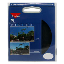 NEW Original Kenko CPL 72mm Filter Cir-PL Polarizer Camera Filter Made in Japan
