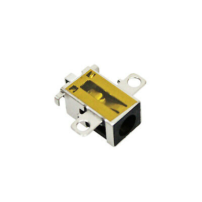 DC power jack charging in port for LENOVO IDEAPAD 130-15AST 81H5000NUS