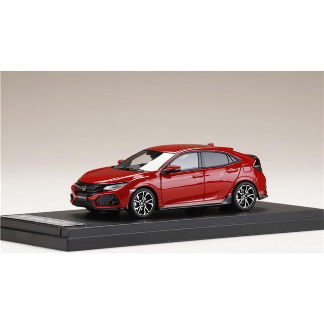 Mark 43  PM4391HR 1 43 Honda Civic Hayon FK 7 Cadre Rouge  première réponse