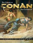 Conan of Cimmeria: The Coming of Conan the Cimmerian : The Original Adventures of the Greatest Sword and Sorcery Hero of All Time! 1 by Robert E. Howard (2009, CD, Unabridged)