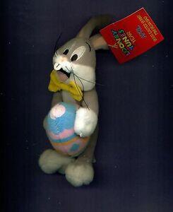 Easter-toy-Bugs-Bunny-mini-bean-bag-plush-egg-Looney-Tunes-Warner-Store