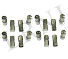 Kison Set of 16 Hydraulic Valve Lifter Kit For Land Rover Discovery Range Rover ERC4949 068 29006 613