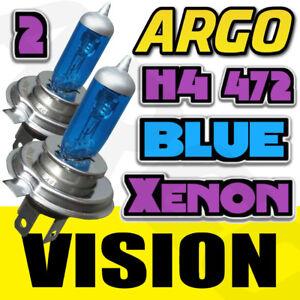 H4-FEUX-AMPOULE-PHARE-XENON-Lampes-frontales-Set-lumiere-Mega-bleu-12V-55W