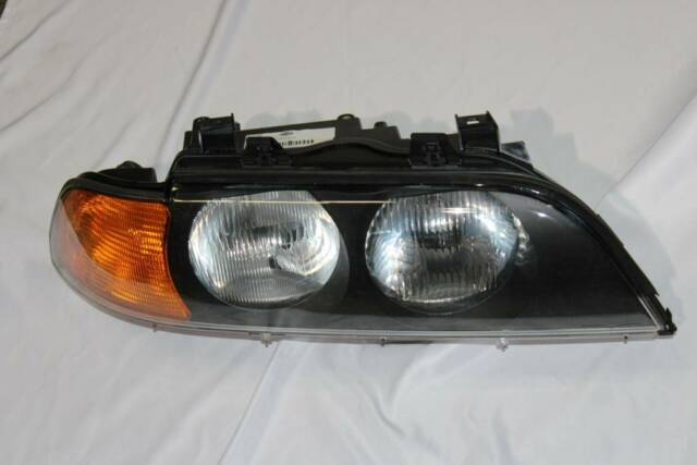 Headlight right for BMW X5 E-53