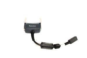 INTERMEC HONEYWELL 850-816-001 SNAP ON AUDIO ADAPTER CK3 AA20 4.2V 0.7A #I262