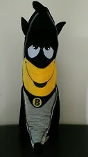 Big Bat Banana Super Hero Plush Stuffed animal doll Toy Batman Funny