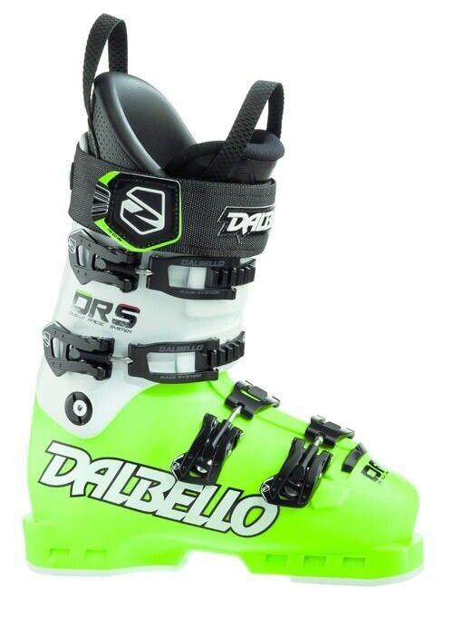 Dalbello DRS World Cup 93 S Junior Schuhe Stiefel NEU 37 24cm Ski Stiefel Racing