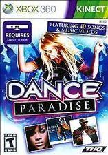 Dance Paradise GAME (Xbox 360)