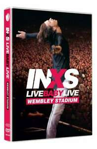 Inxs-Live-Bambino-Live-Nuovo-DVD