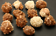 One-Piece-of-Aragonite-Cluster-specimen-Mineral-from-Morocco thumbnail 4