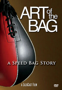 034-Art-of-the-Bag-A-Speed-Bag-Story-034-DVD-New-HOT-Release
