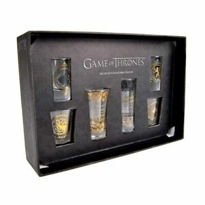 Game-of-Thrones-Coats-of-Arms-Shot-Glass-Box-Set-Collectible