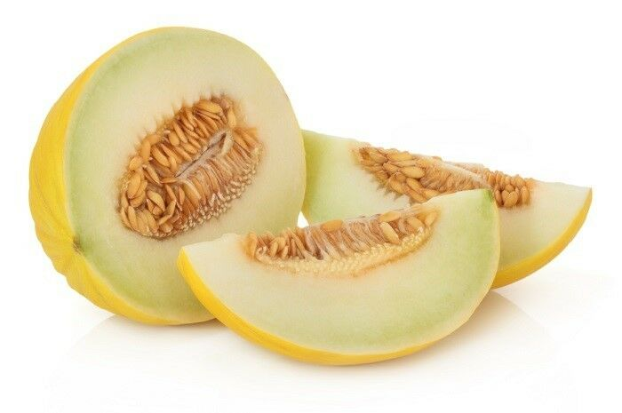 *HONEYDEW* Melon 35-Finest Seeds* Hardy Variety For UK Weather!