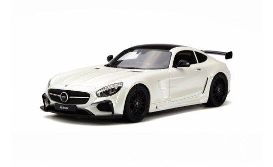 bajo precio  gt157 gt157 gt157 - GT-Spirit Mercedes AMG GT-Fab Design Areion - 1 18  mas preferencial