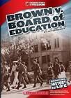 Brown V. Board of Education by Peter Benoit (Paperback / softback, 2012)