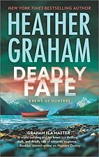Krewe of Hunters: Deadly Fate 19 by Heather Graham (2016, Paperback)