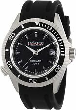 Nautec No Limit Men's Shore Watch SH AT/RBSTBKBK
