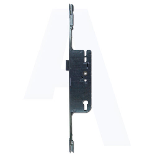 Chameleon Adaptable Retrofit Multipoint Lock Timber 2 Hook Keeps 45mm Backset