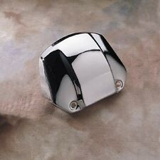 Headlight Visor Cover Drag Specialties  13301-SC4