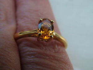 SILVER SOLITAIRE CITRINE STONE BEAUTIFUL - <span itemprop=availableAtOrFrom>Birmingham, United Kingdom</span> - RETURNS WILL BE ACCEPETED FOR UP TO 7 DAYS AFTER ARRIVAL I WILL NOT ACCEPT CHANGE OF MIND ANY MISTAKE OR MISREPRESENTATION ON MY PART WILL BE FULLY REFUNDED POSTAGE INCLUDED - Birmingham, United Kingdom